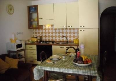 Casa Vacanze Appartamento Villa Iride